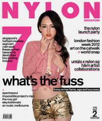 <b><p>The 2nd issue features fresh faced winner of Elite Model Look 2011, Fiona Fussi on the cover &#8211; we talk to her about her fame, age and success. Some of Singapore&#8217;s hottest creatives like Sean Lam, Colin Seah and Theseus Chan are on our radar, and we put the spotlight on London Fashion Week 2012. Also, we recap our smashing Launch Party.</p>