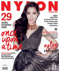 <b><p>We hear much about her, but there&#8217;s still little we know about the gorgeous Arissa Cheo, the popular socialite and wife of Taiwanese singer Vanness Wu. Here, she opens up about her so-called charmed life, her business venture, Carte Blanche X, and how, really, she just wants to be defined in her own terms. Our Anniversary issue also comes with two exciting exclusives &#8211; Zoë Kravitz behind the scenes at the Chanel Paris-Dallas show, and Proenza Schouler&#8217;s venture into the makeup world with an M.A.C. collab.Also, we talk to Singapore&#8217;s &#8220;godfather of hip-hop&#8221;, Sheikh Haikel, about his new music school; give you a tour of the new lights in our NYLON Singapore office (plus, learn all about Edison bulbs from Like Lights); and hear about our designer&#8217;s journey to North Korea.</p>