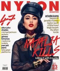 <b><p>Killer style and music &#8211; these are probably the reasons why we put Natalia Kills on our cover, but we also learn how refreshingly candid the Brit songstress is about her &#8220;riches to rags&#8221; past, especially on her new tell-all album, &#8220;Trouble&#8221;. With all things music this month, we also put &#8216;new&#8217; and veteran homegrown acts together to talk about the music scene and the elusive &#8220;singapore sound&#8221; (if it even exists)&#8230; and on the fashion front, we&#8217;re particularly swayed by music greats &#8211; including MJ and his leather jackets, Lady Gaga&#8217;s sky-high platforms, or Elton John&#8217;s iconic tinted shades. similarly, we look to Taylor Swift,Janelle Monáe and Lorde for beauty inspiration. As sung by Madonna, music, indeed, makes the people come together.</p>