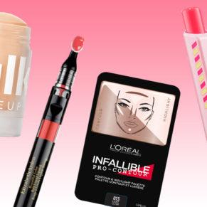 innovative makeup banner