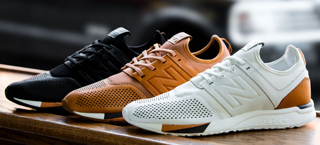 new balance 247 casual shoes
