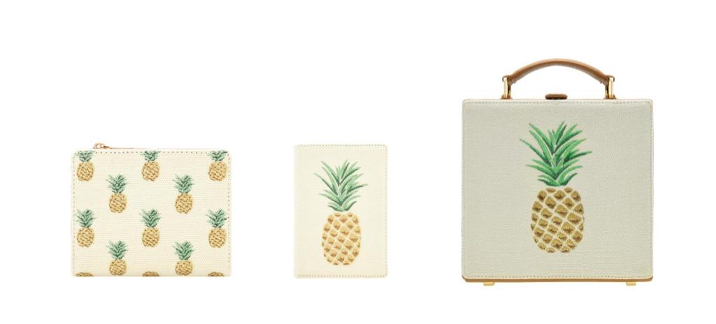 pineapple-bags