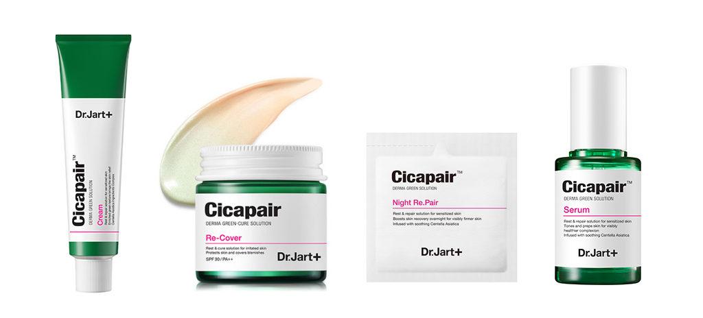 �ล�าร���หารู��า�สำหรั� Dr Jart+ Cicapair