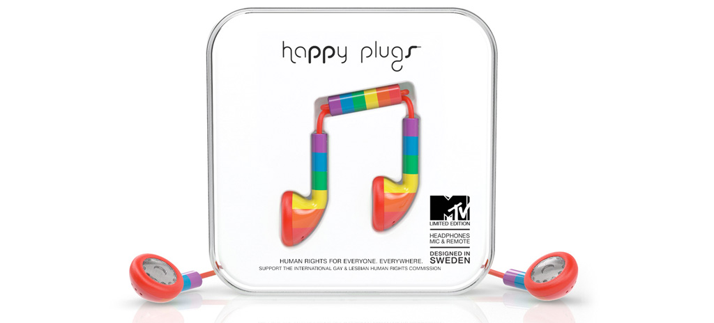 Happy Plugs Tech Accessories