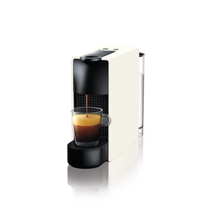 Nespresso Launches its Smallest Coffee Machine of All Time, the ...