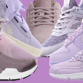 Purple Shoe Roundup