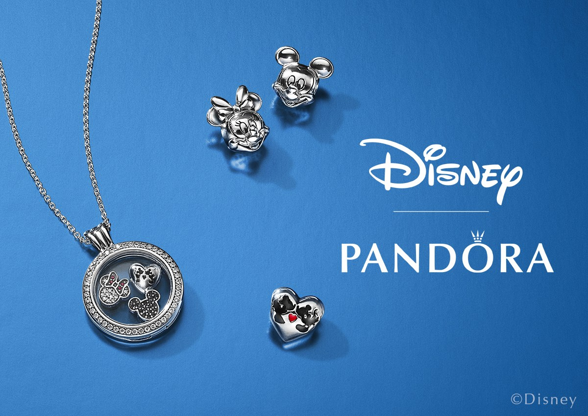 52883c365 Everything You Want From PANDORA's Disney & Winter Collections ...