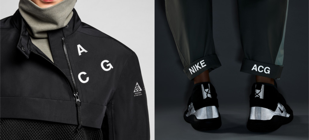 Blog > Fashion > NikeLab's Latest ACG Drops Epitomise Technology Meets Cool