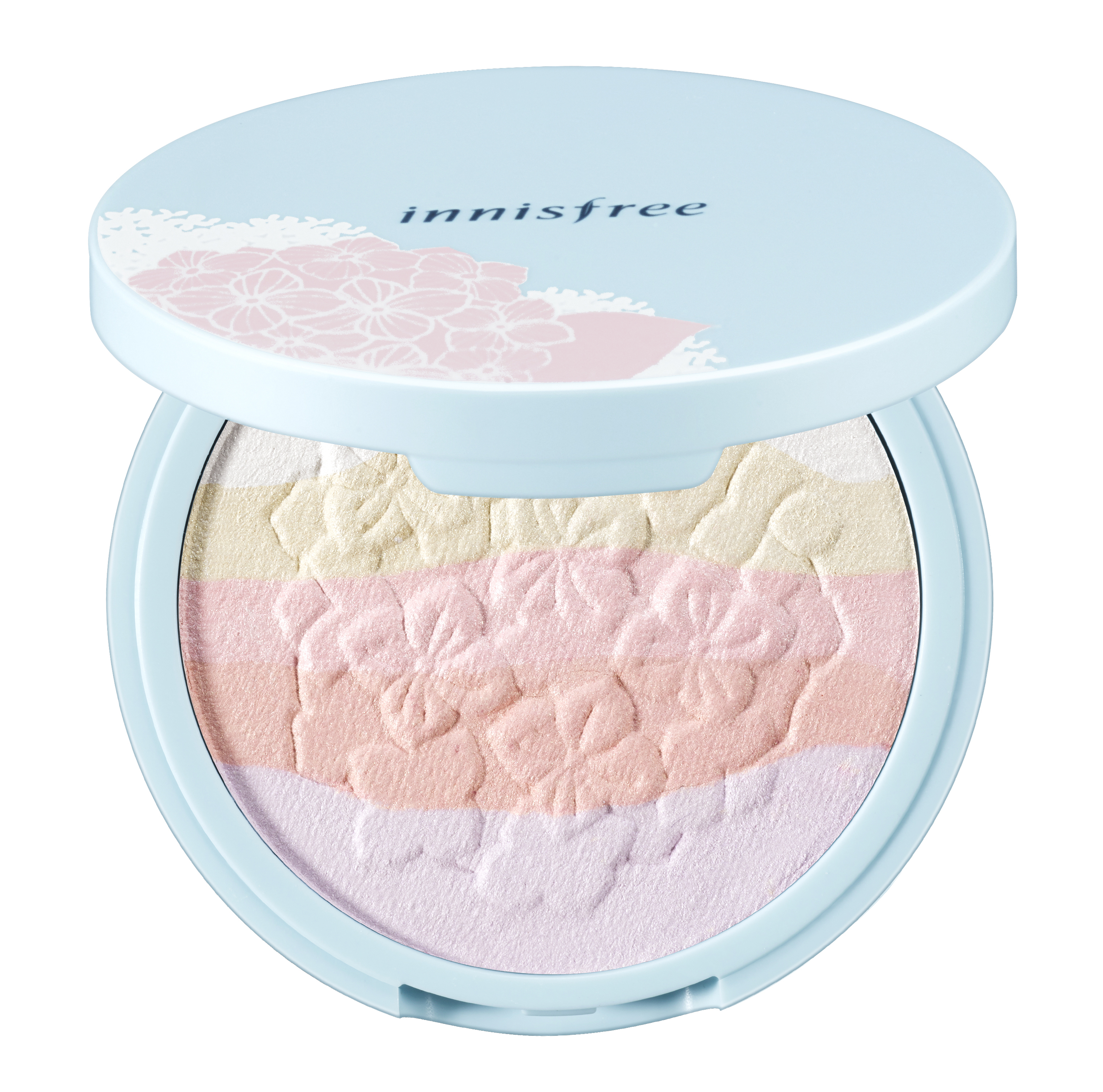 IF. blooming highlighter (17 Jeju LTD)-open2