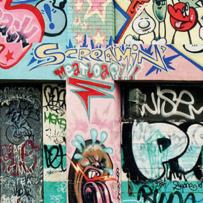 art from the streets banner