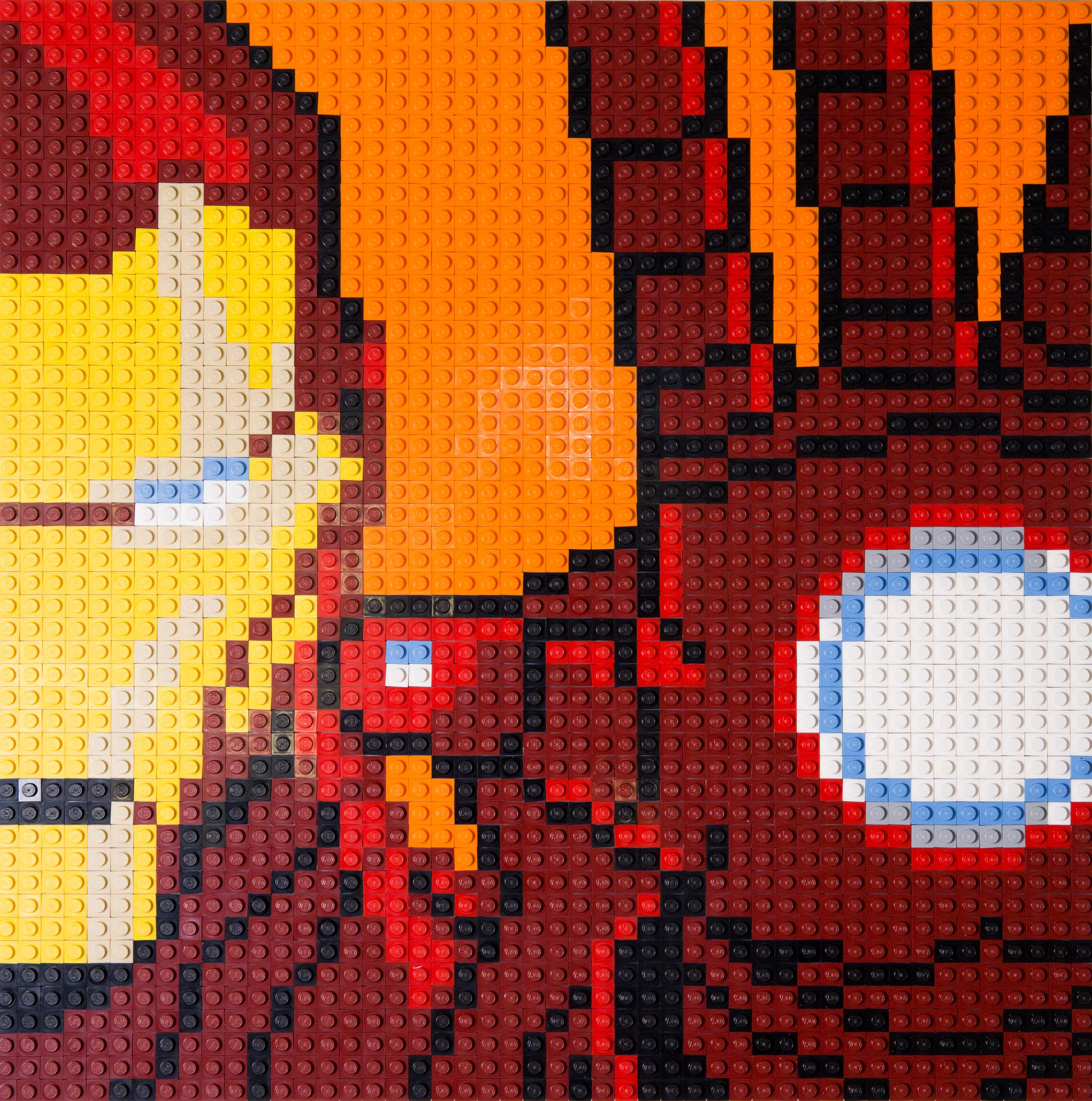 IronMan Mosaic GWP
