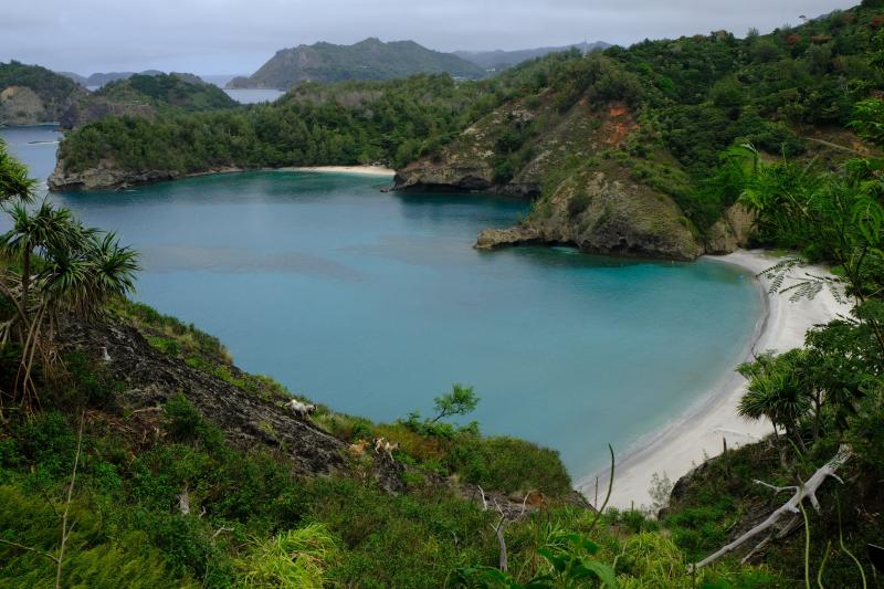 CRITICAL ESSAY #1: Boracay & Intramuros