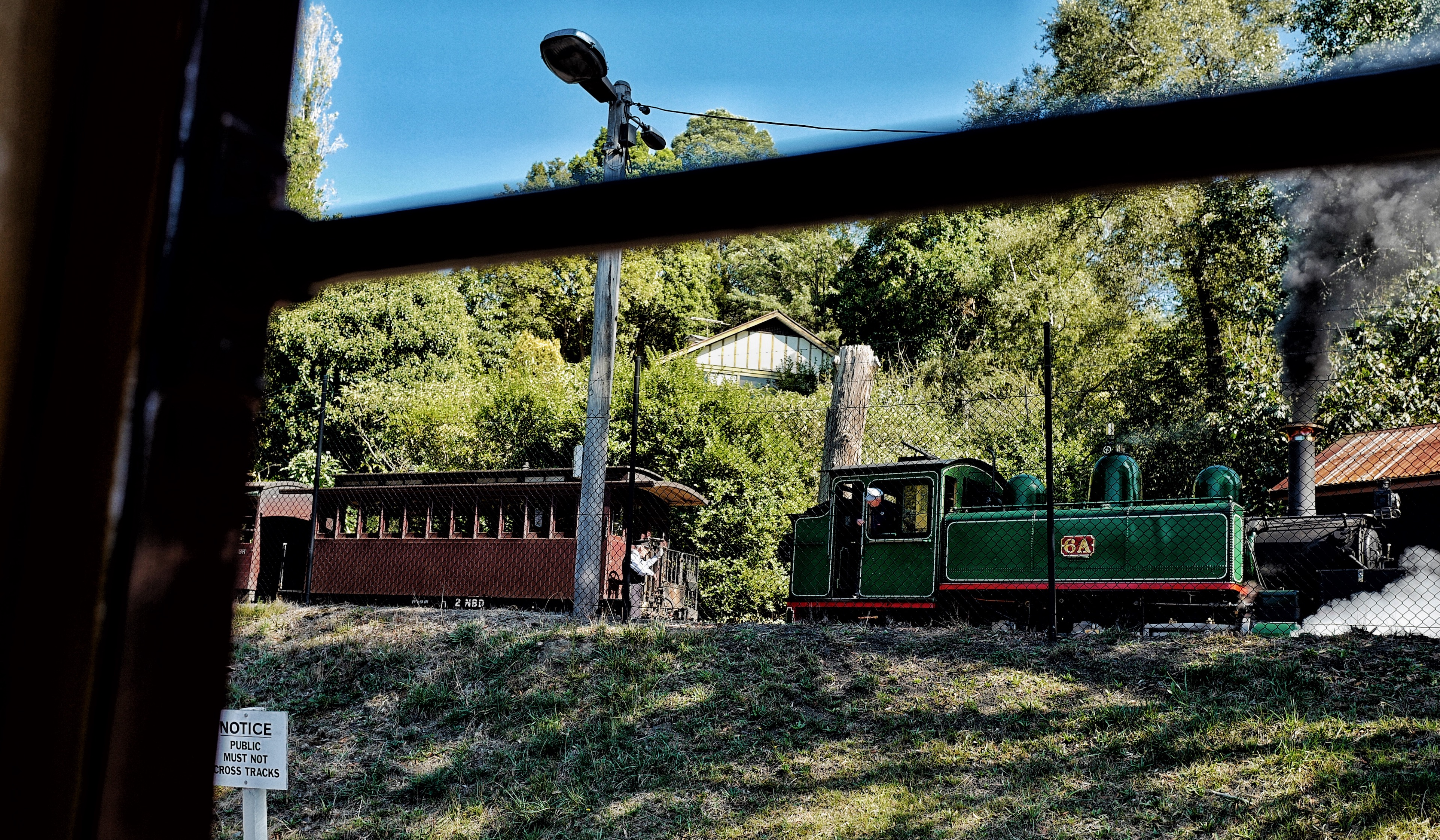 klook-puffing-billy-train
