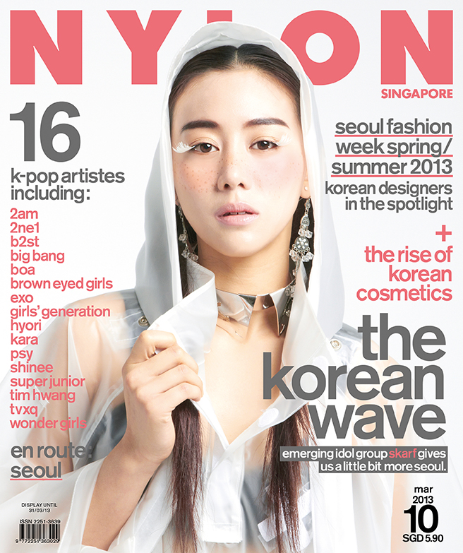 #10 The Korean Issue