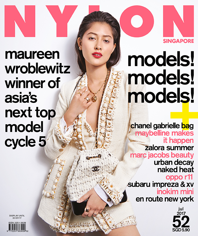#52 Models! Models! Models!