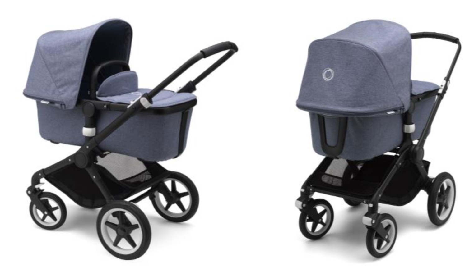 the new bugaboo fox the ultimate comfort stroller. Black Bedroom Furniture Sets. Home Design Ideas