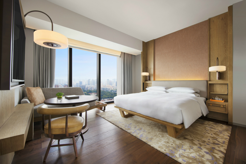 DIGITAL Andaz-Singapore-1-King-Bed-View