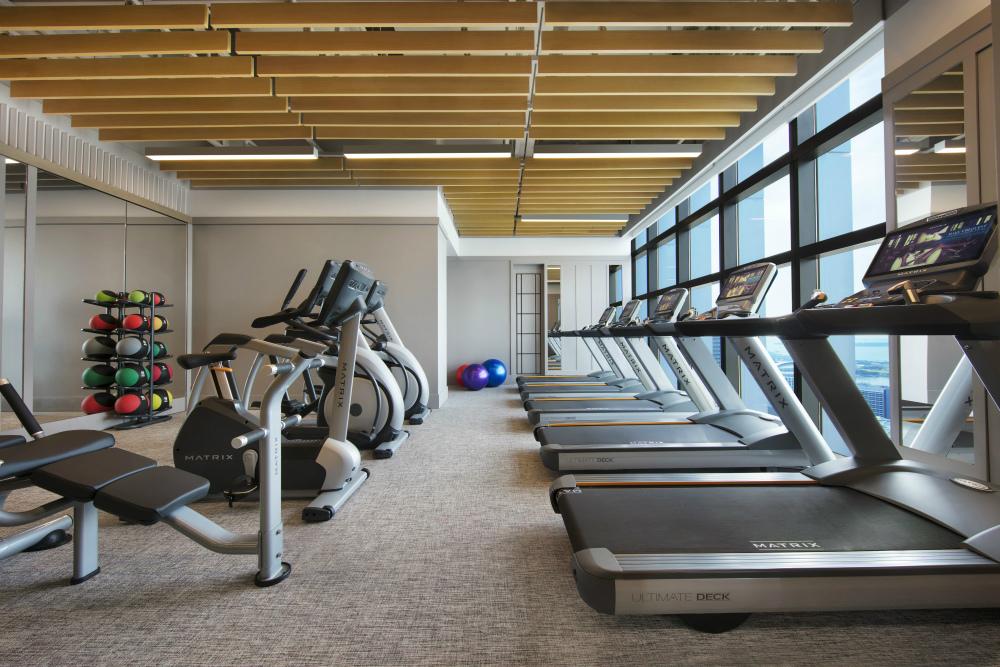 DIGITAL Andaz-Singapore-Fitness-Center