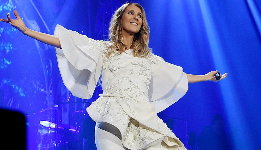 Celine Dion 1 st show Euro Tour Copenhagen June 15 2017 Photos By Denise Truscello