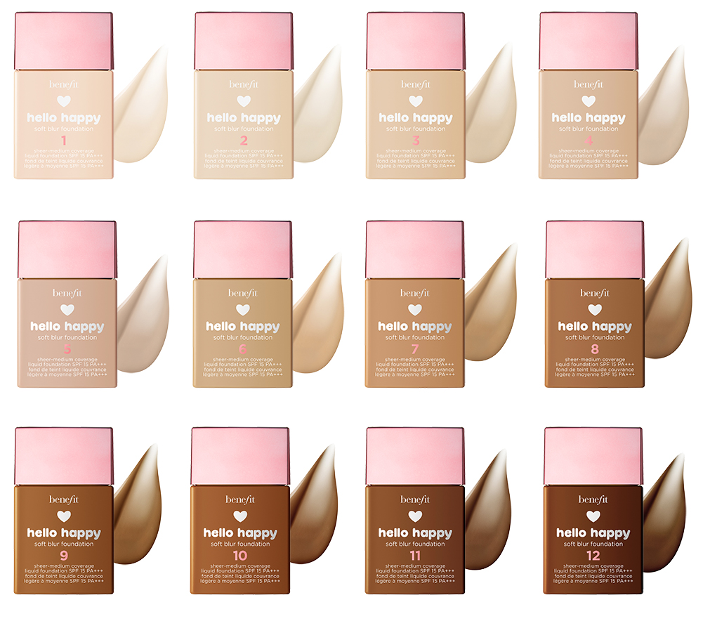 How to find perfect foundation for your skin tone