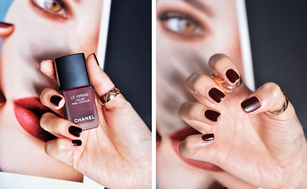 The new nail polish colours of the season - NYLON SINGAPORE