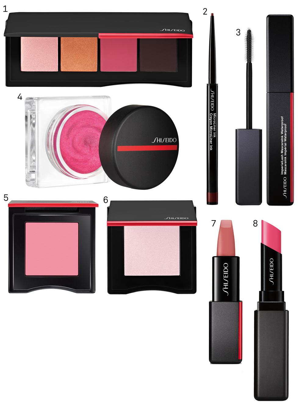 Shiseido reimagines beauty featuring lauren tsai - Shiseido singapore office ...