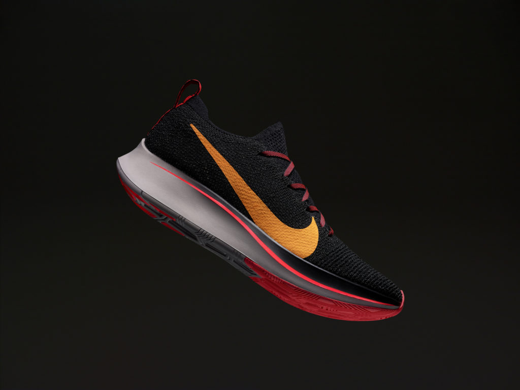 4a65ed868f5f Nike Zoom Fly Flyknit and Nike Zoom Vaporfly 4% Flyknit