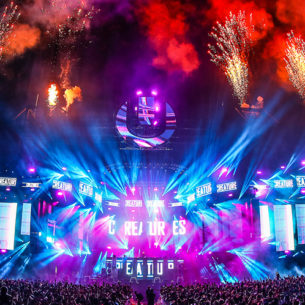 Trap And Trance Reign In This Year's Ultra Singapore Lineup