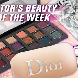 Editor's June Beauty Picks!