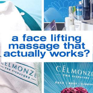 A Face Lifting Massage That Actually Works? We Tried It To See If It Really Does.
