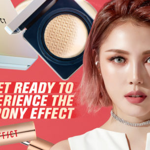 Pony Effect Is Finally Launching In Singapore!