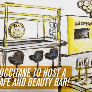 L'OCCITANE's Café Is Finally Arriving In Singapore!