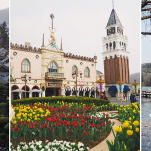5 Day Trips From Seoul That Are Totally Worth It