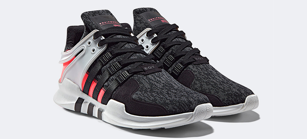 The Adidas EQT is The Sneaker of 2017 - NYLON SINGAPORE 090c654e2a73