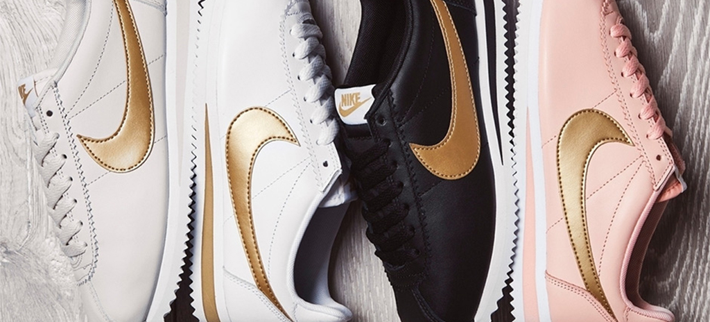 Nike Updates The Classic Cortez Silhouette With A