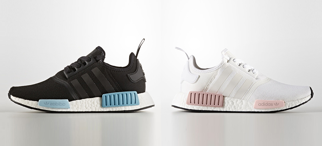 41d8564fcb8 Adidas Takes The NMD Back To Basics With an