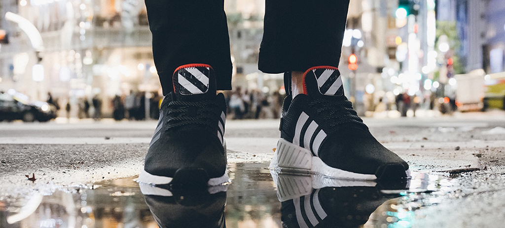 c0d0bbb631f27 The Adidas NMD R2
