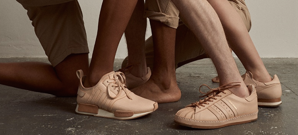 7feba645121f6 The Hender Scheme x adidas Originals Collection Shows How Nude Is Done