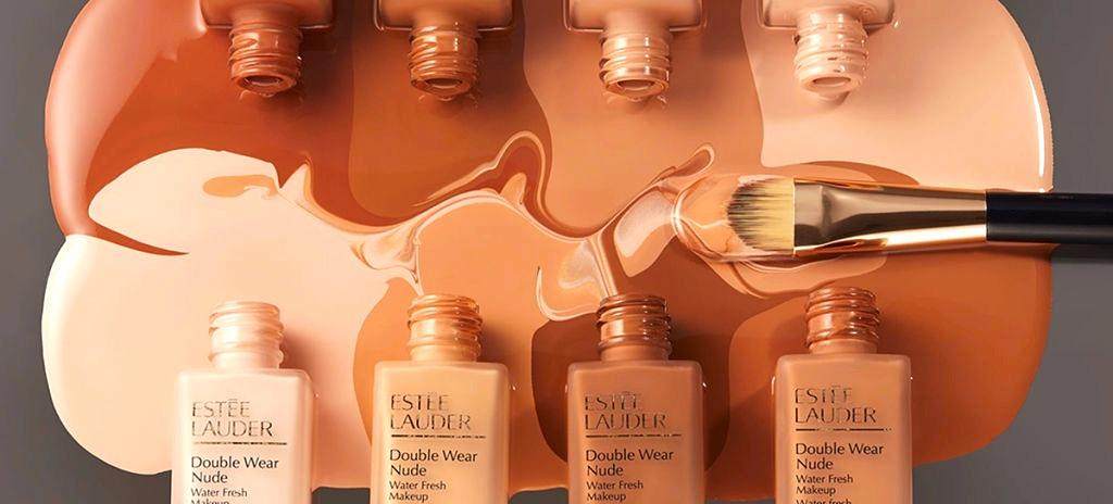 Estée Lauder's Double Wear Foundation Gets a Fresh, Lightweight Update -  NYLON SINGAPORE