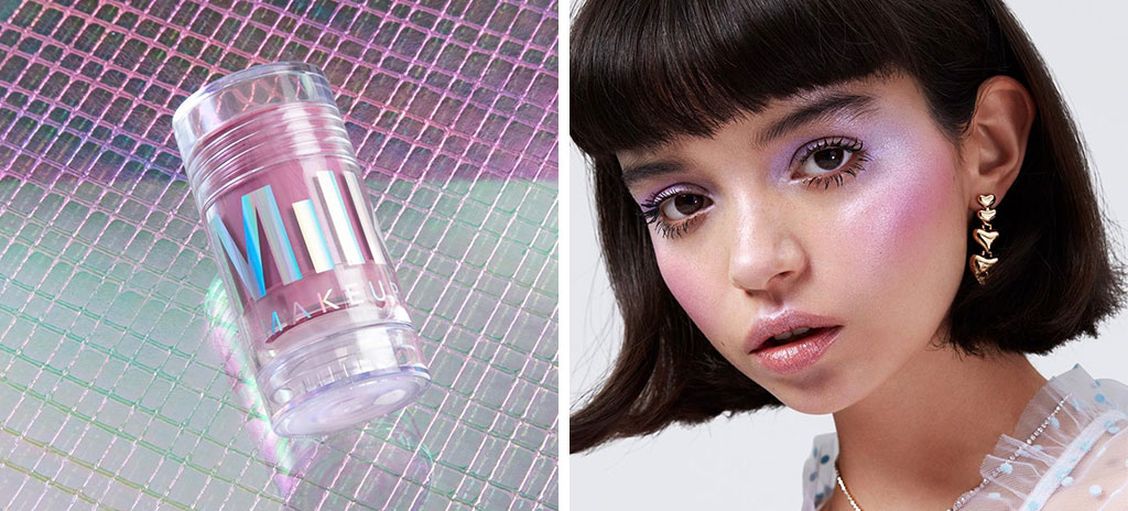 Milk Makeup S New Holographic Stick In