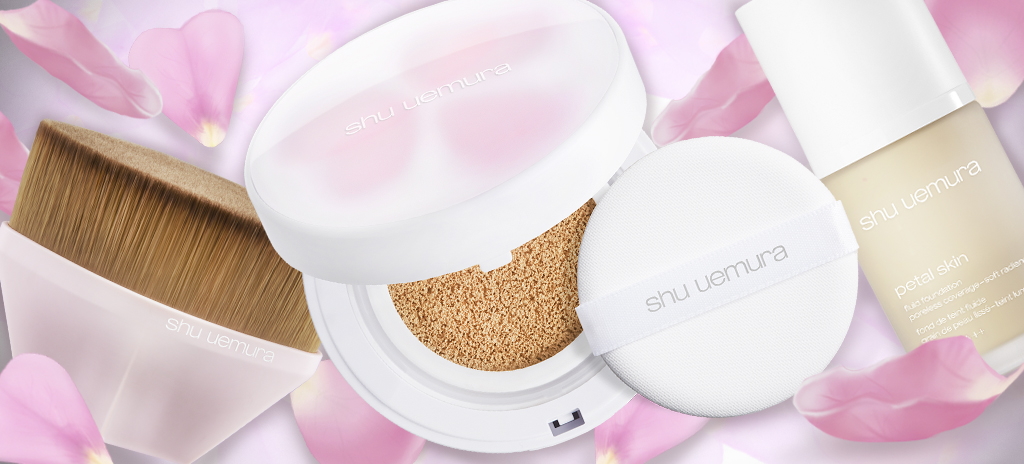 Shu Uemura S Bestselling Liquid Foundation Now Comes In A Cushion