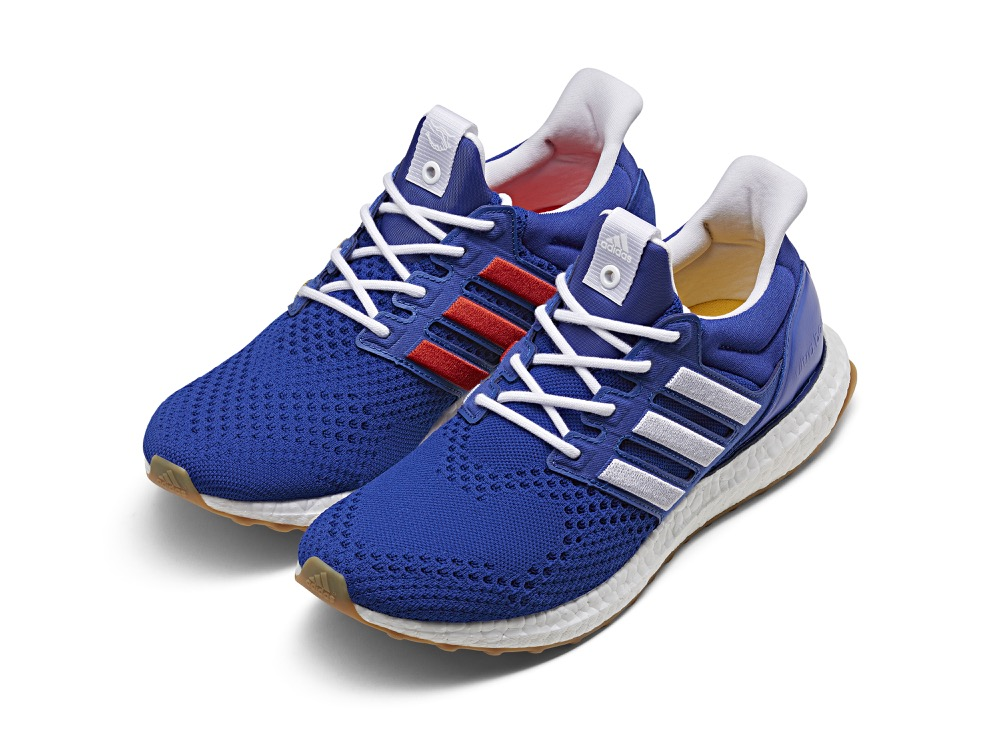 adidas Consortium x Engineered Garments UltraBOOST / Launch: Saturday 20 October (in-store & E-SHOP) / Price: SGD319
