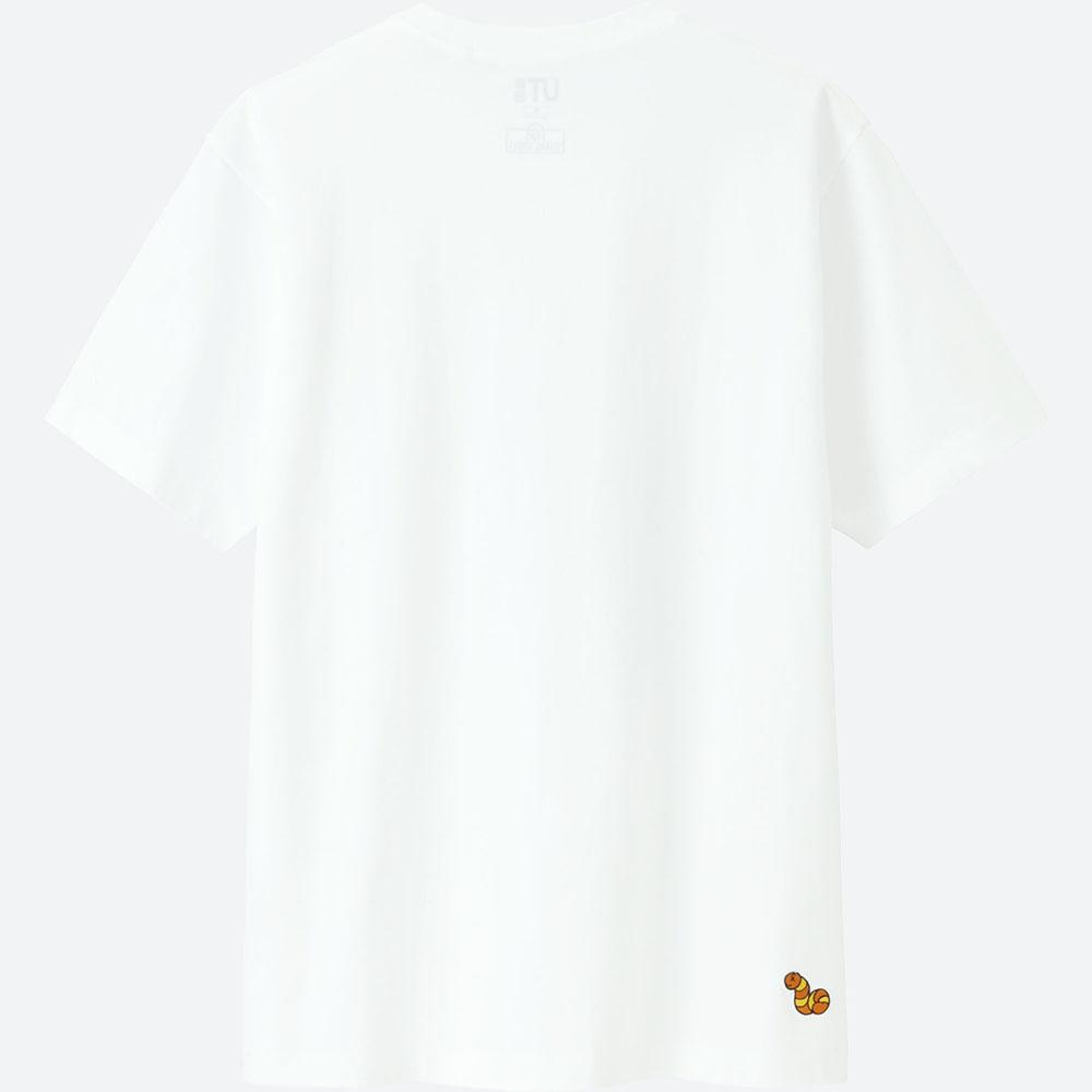 GRAPHIC T-SHIRT, $19.90