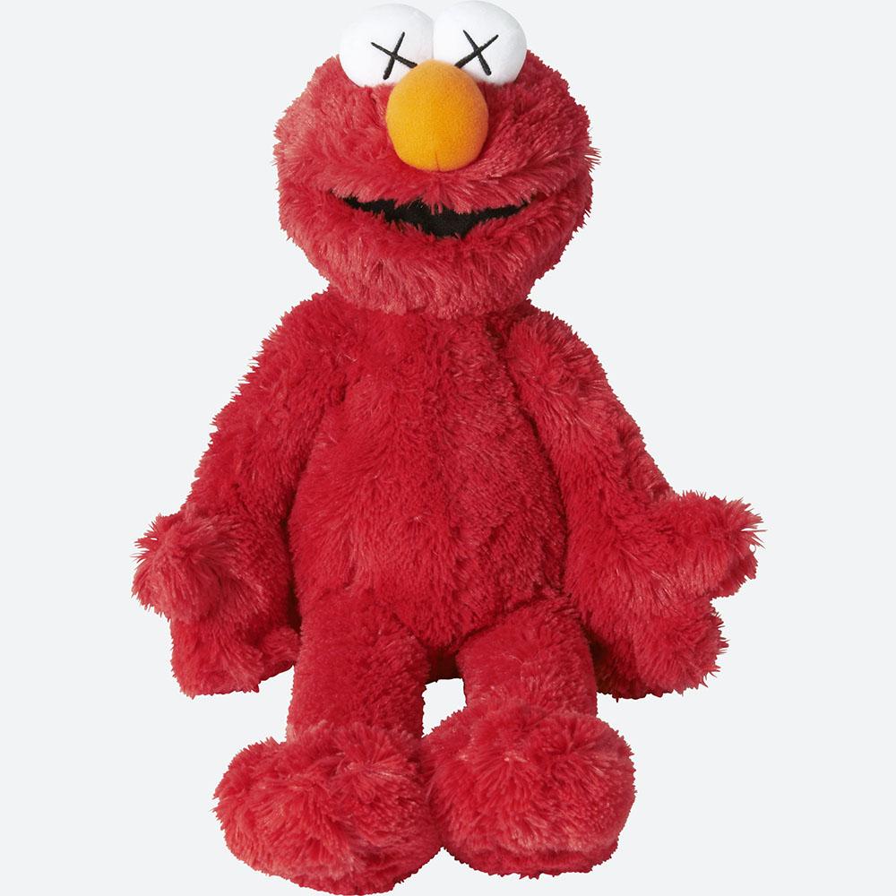 Elmo Plushie Toy, $49.90