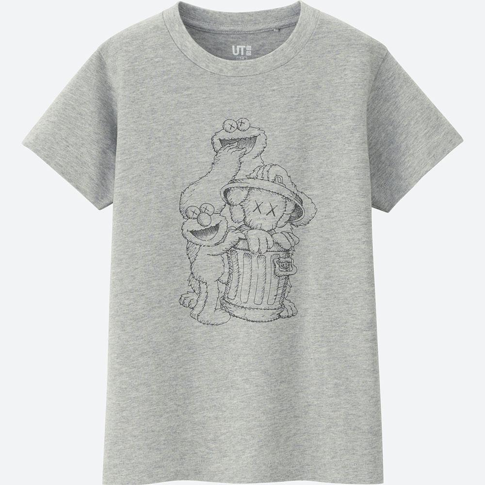KIDS GRAPHIC T-SHIRT, $14.90