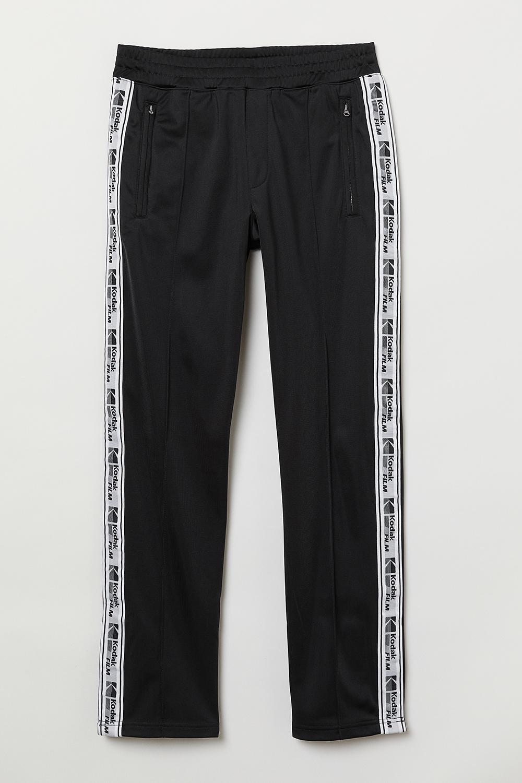 Track Pants, $54.95