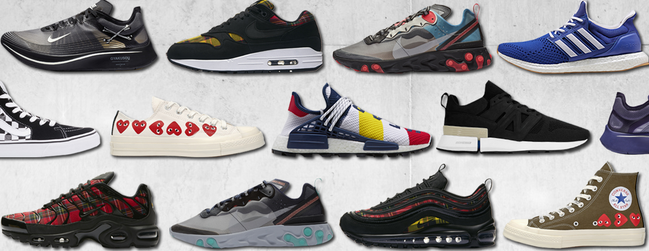 00846e03b22e All the new sneakers from Dover Street Market Singapore dropping this week