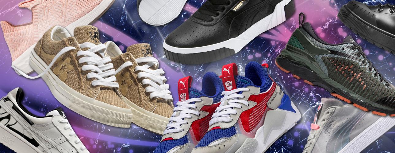 November Sneaker Roundup  We re Talking Transformers And Tyler d2b5bd608