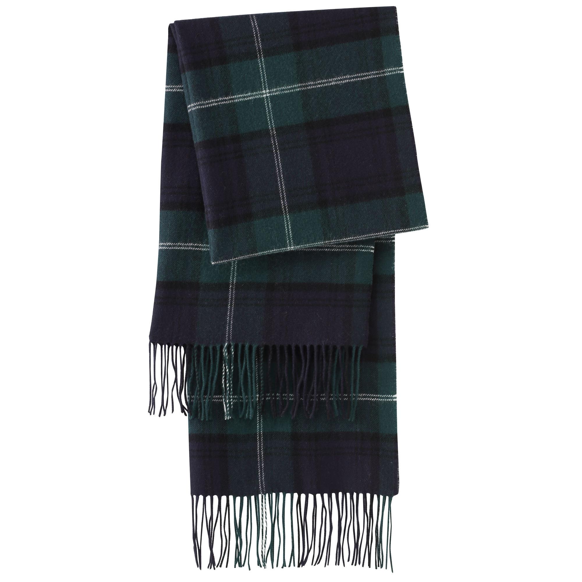 Wool Woven Large Stole U.P. $49 (Less 10%)