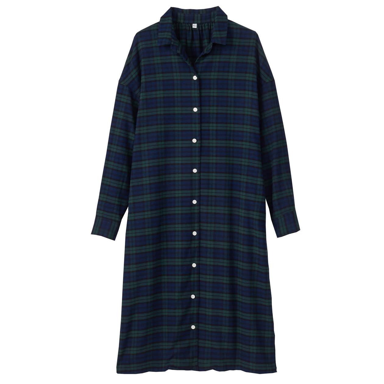 Ladies' Flannel Series, U.P. $33-$59 (30% OFF)